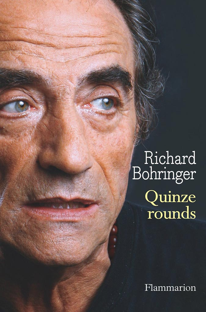 Quinze rounds - Richard Bohringer
