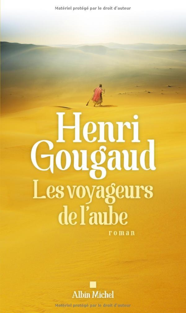 Les voyageurs de l'aube - henry Gougaud